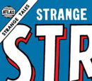 Strange Tales Vol 1 40