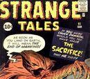 Strange Tales Vol 1 91