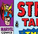 Strange Tales Vol 1 149