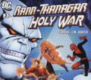 Rann-Thanagar: Holy War Vol 1 3