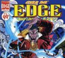 Over the Edge Vol 1 2