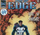 Over the Edge Vol 1 5