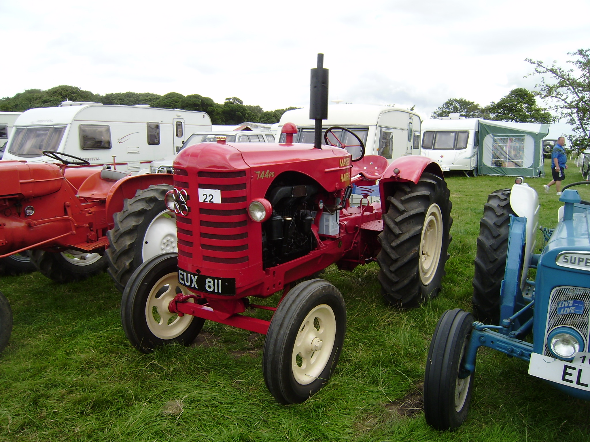 Tickets Available For Fundraiser Featuring Sarah Palin together with JDS1910 6 Volt Fuel Gauge together with Tractor Story 1950 Oliver 66 also IHS417 Carburetor Zenith further T20141110 11340574. on massey harris parts