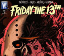 Friday the 13th Vol 1 2