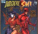 Daredevil/Shi Vol 1 1