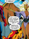 Angela Cairn (Earth-616) from Amazing Spider-Man Vol 1 395 0002.jpg
