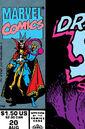 Doctor Strange, Sorcerer Supreme Vol 1 20.jpg