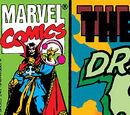Doctor Strange, Sorcerer Supreme Vol 1 21/Images