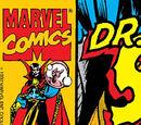 Doctor Strange, Sorcerer Supreme Vol 1 47