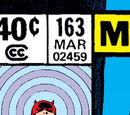 Daredevil Vol 1 163