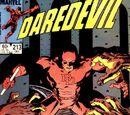 Daredevil Vol 1 213
