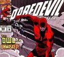 Daredevil Vol 1 302