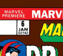 Marvel Premiere Vol 1 6