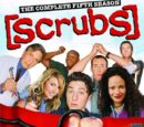 The Complete Fifth Season DVD