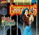 Gargoyles Vol 1 10