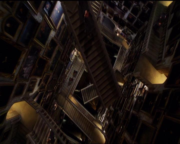 Harry Potter Staircase : Image stairs g harry potter wiki