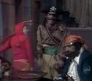 Os Piratas - Parte 1