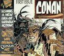Conan Vol 1 1/Images