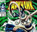 Darkhawk Vol 1 33