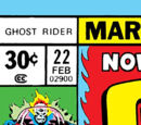 Ghost Rider Vol 2 22/Images