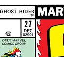 Ghost Rider Vol 2 27