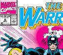New Warriors Vol 1 6