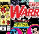New Warriors Vol 1 14