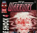 New Warriors Vol 1 71