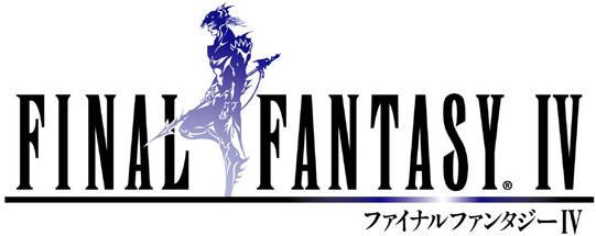 (MEGAPOST)Final fantasy los seis primeros en español+emuladores Logo_Final_Fantasy_IV