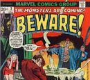 Beware Vol 1 3