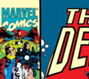 Secret Defenders Vol 1 10