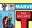 Thor Vol 1 304