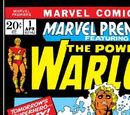 Marvel Premiere Vol 1 1