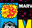 Marvel Premiere Vol 1 45
