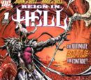 Reign in Hell/Covers