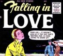 Falling in Love Vol 1