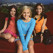 zoey 101 logan and zoey
