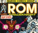 Rom Vol 1 12/Images