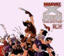 X-Men Unlimited Vol 1 37