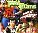Teen Titans Vol 3 62