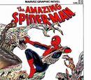 Marvel Graphic Novel Vol 1 22
