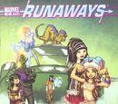 Runaways Vol 3 1