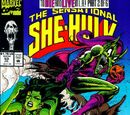 Sensational She-Hulk Vol 1 53