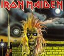 Iron Maiden (album)