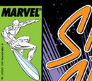 Silver Surfer Vol 3 14/Images