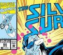 Silver Surfer Vol 3 64