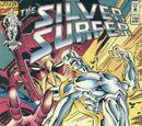 Silver Surfer Vol 3 102