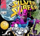 Silver Surfer Vol 3 109