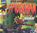 Sensational Spider-Man Vol 1 31