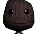 Sackboy/Concept and Creation